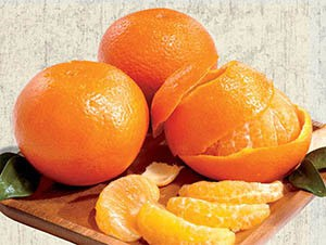 Tangerines Help Protect Against Cancer