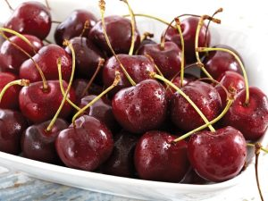 bing-cherries