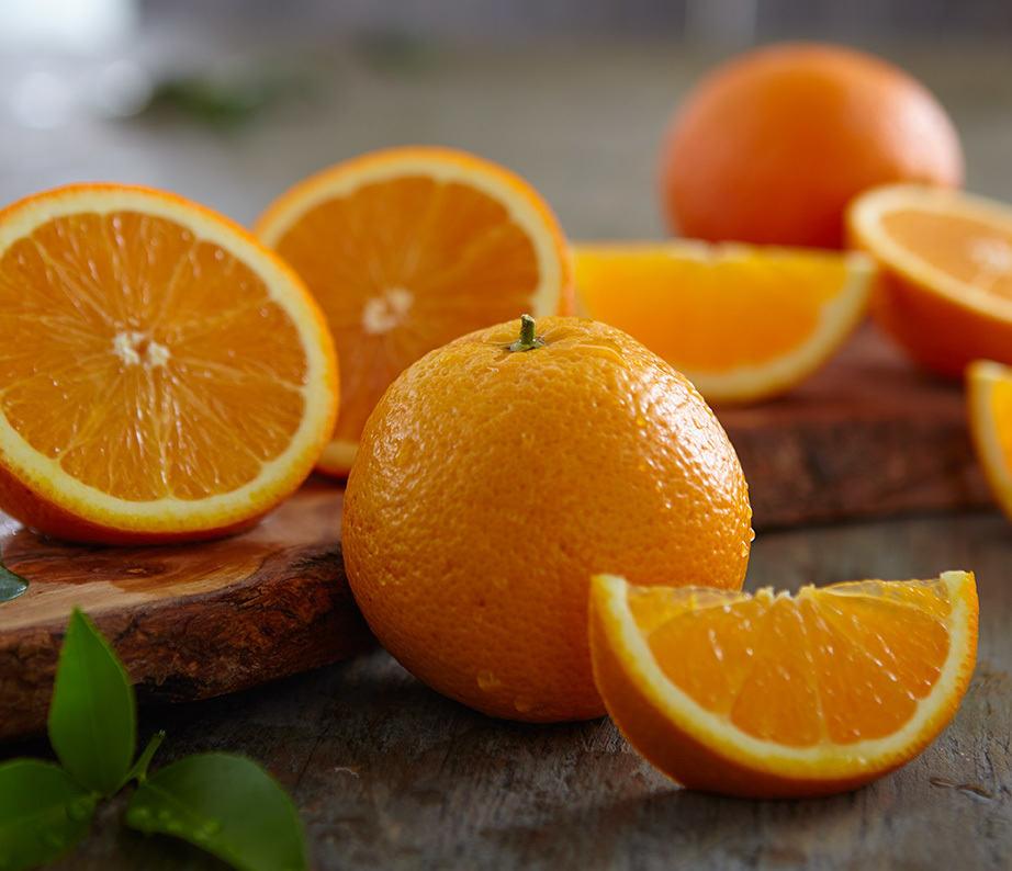 Florida Oranges | Farm Fresh Fruit Gifts