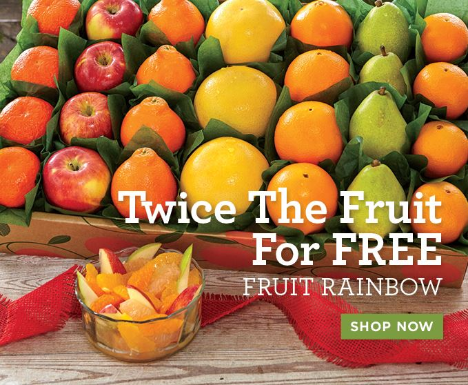 Slide Mobile - Twice the fruit