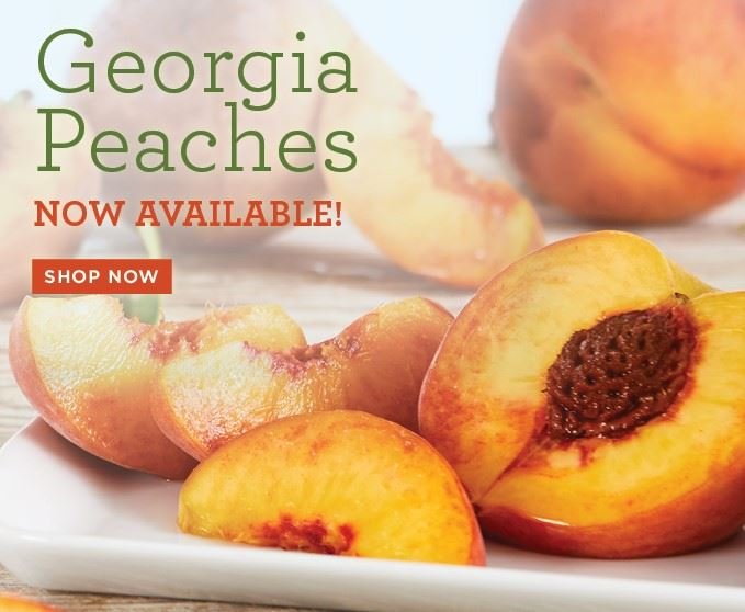 Slide Mobile - Georgia Peaches