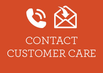 Contact Customer Care.