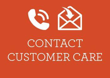 Contact Customer Care