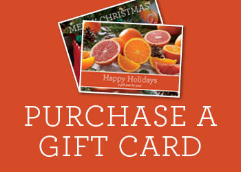 Purchase a gift card for email or postal delivery.