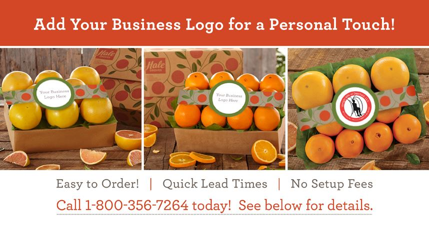 Logo Business Gifts