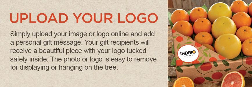 Business Logo Gifts