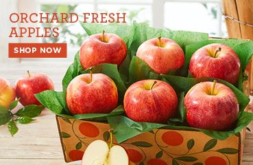 Promo - Orchard Apples