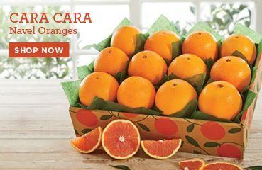 Promo - Cara Cara Oranges