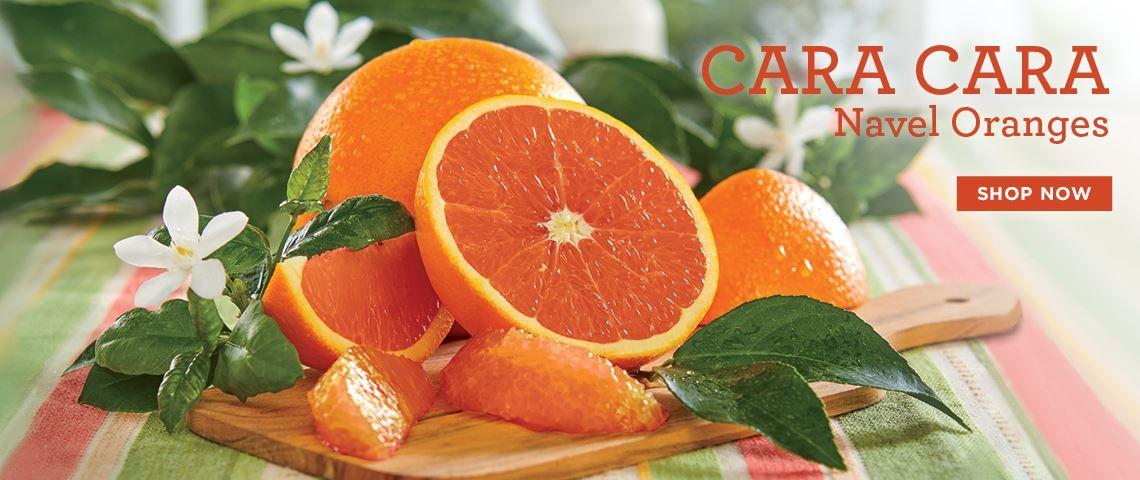 Slide - Cara Cara Oranges