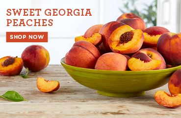 Promo - Georgia Peaches