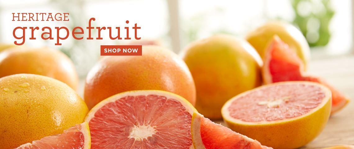 Slide - Heritage Grapefruit