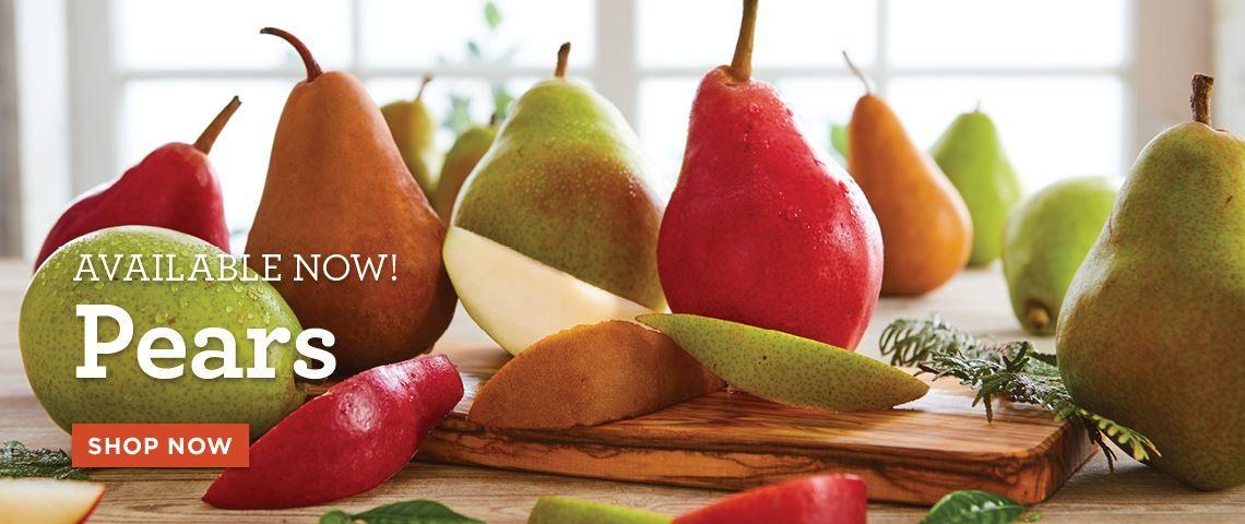 Slide - Pears