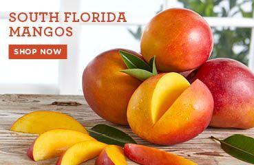 South Florida Mangos