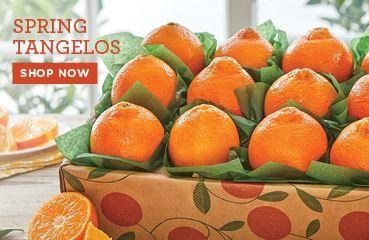 Promo - Spring Tangelos