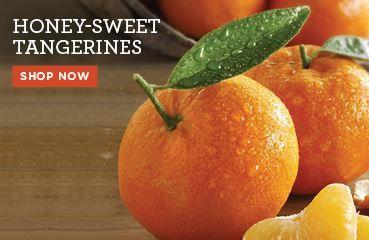 Promo - Tangerines