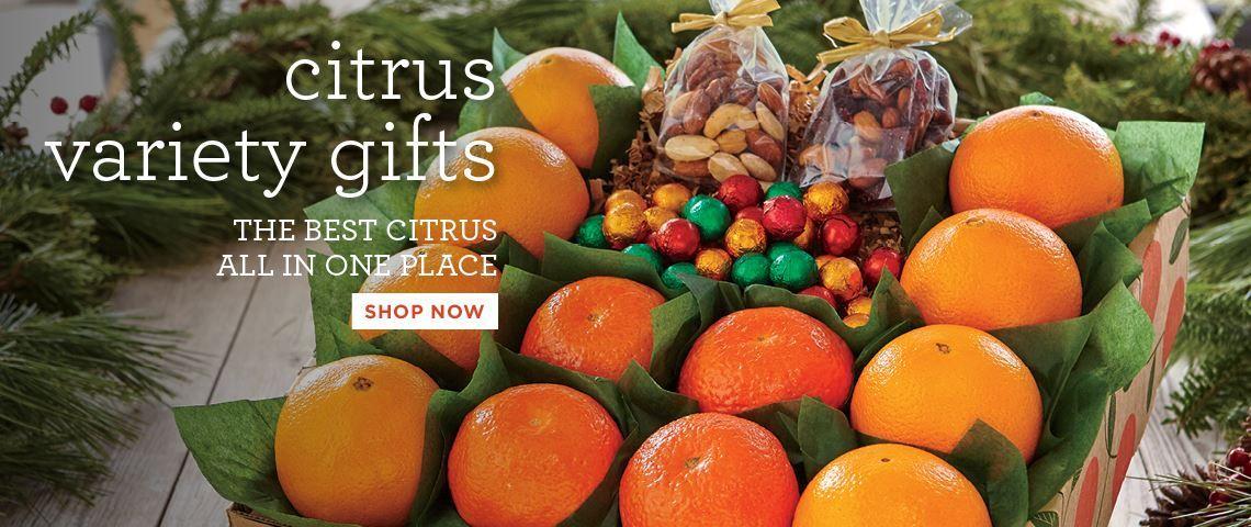 Slide - Citrus Variety Packs