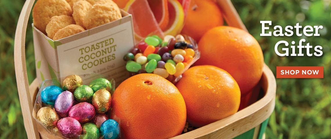 Slide - Easter Gifts