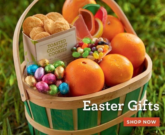 Slide Mobile - Easter Gifts