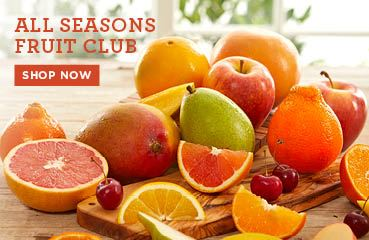 Promo - Fruit Club