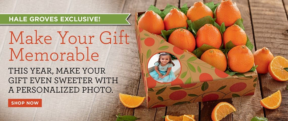 Slide - Personalized Gifts