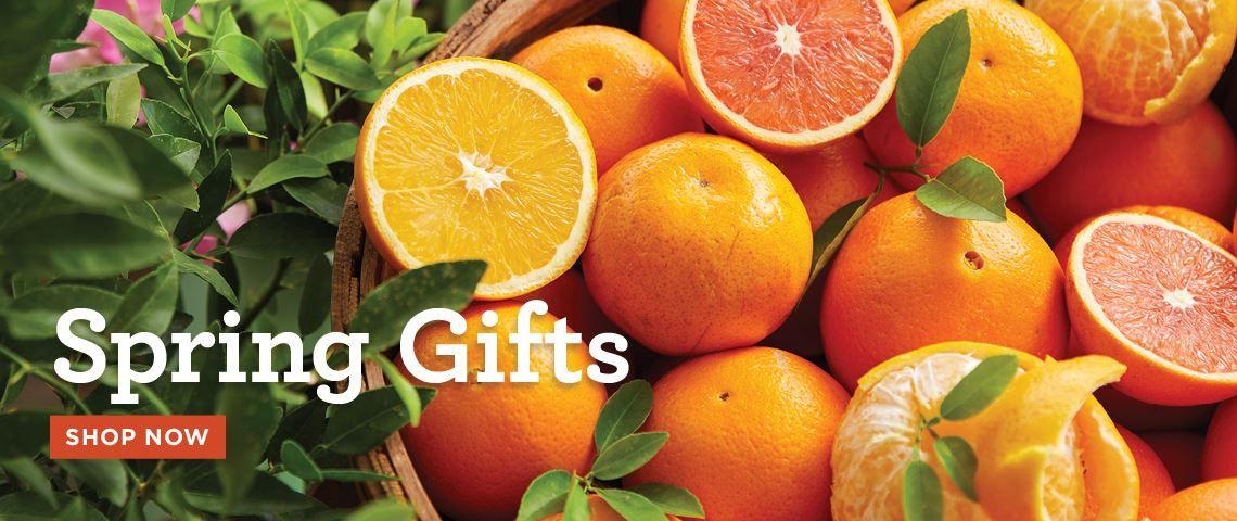 Slide - Spring Gifts