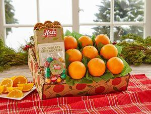 Hale Classic Gift Box - Petite Navels