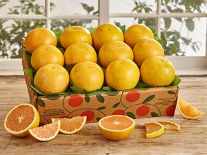 3/8 Bu Sunshine Special Ruby  Red Grapefruit