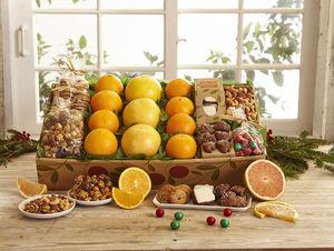 Best Of Hale Deluxe Gift Box - Oranges & Grapefruit