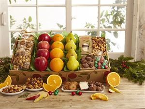 Best Of Hale Deluxe Gift Box - Mixed Fruit