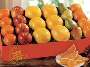 The Sweet Six - Hale Groves - Fruit Baskets