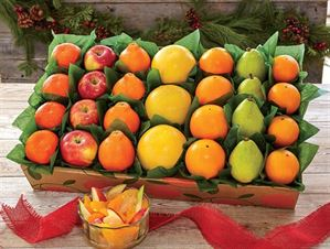 Fruit Rainbow with GoldenBelles®