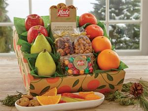 Fruitful Assortment Gift Box