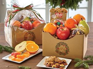 Joy Basket Box