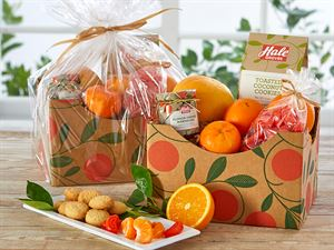 Florida Favorites Snack Box