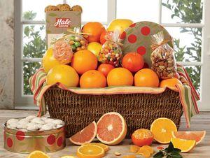 Spring Market Basket