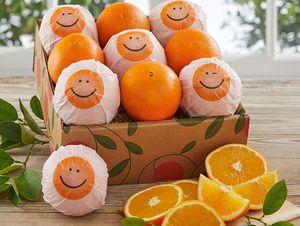 Feel Good Oranges