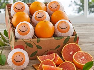 Feel Good Cara Cara Oranges