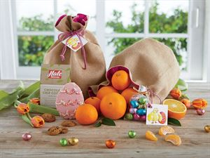 Easter Cheer Gift Bag