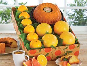 Good Morning Breakfast Box
