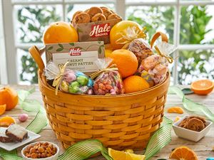 Buy gift baskets online fruit baskets citrus gift baskets from happy easter basket negle
