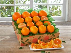 Awesome Oranges