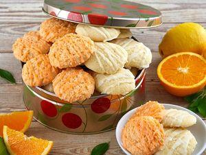 Lemon Orange Combo