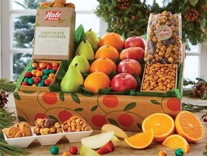 Signature Gift Box ? Mixed Fruit