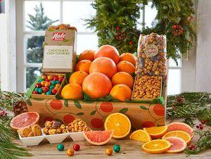 Signature Gift Box ? Mixed Citrus