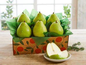 DAnjou Pears
