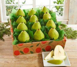 12 ct DAnjou Pears