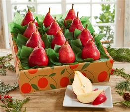 12 ct Starkrimson Pears