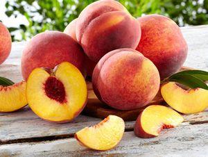Sweet Georgia Peaches