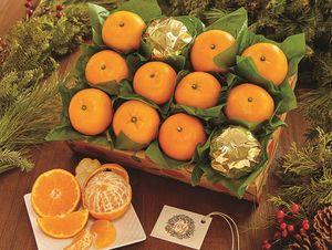 Mandarin Jewels