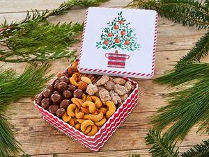4 Way Nut Assortment
